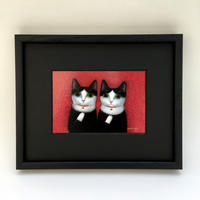marugo 「美猫姉妹」