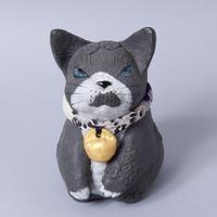 岡村洋子「鈴猫」①