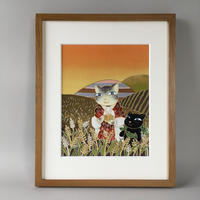 小紅「麦の唄」