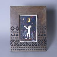 山口マオ「お月さま、お願い」