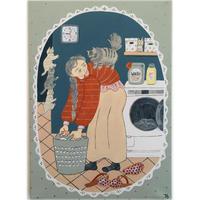 坂口友佳子「飼い主のぼり」