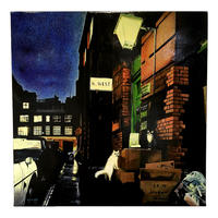 marugo「The Rise and Fall of Ziggy Stardust and the Spiders from Mars/David Bowie」