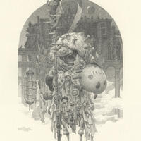 土田圭介/記憶の旅