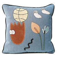"Pillow ""Soft Palette"" - bfgf"