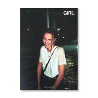 """""""GIRL."""" - V.A."""