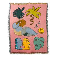 """Regular Blanket """"Playa"""" - bfgf"""
