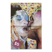 The Sexy Times Issue 4