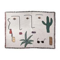 """Regular Blanket """"Desert Days"""" - bfgf"""