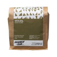 """Deadbeat Club Coffee """"BRAZIL"""""""