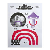 The Smudge Vol 1, Issue 7/9/11/12 | 2017