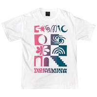 Cosmic Dreaming Tshirt by Extra Vitamins
