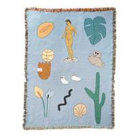 """Regular Blanket """"Soft Palette"""" - bfgf"""