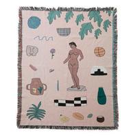 """Mini Blanket """"Various Stage"""" - bfgf"""
