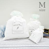☆ラッピングサービス付き【Packaging bag】オリジナルギフト袋 Mサイズ