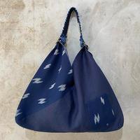 花藍舎 琉球絣あずま袋(ベルト付き)
