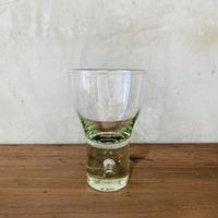 【琉球ガラス】露ぬ玉ワイングラス