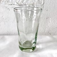 【白鴉再生硝子器製作所】ちょい飲みグラス