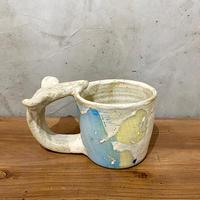 【土の種】ゾウカップ