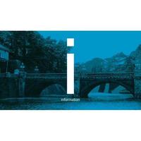 i (information) / Kitakyushu Biennial 2013