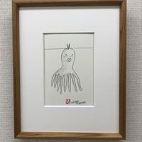 田島享央己 TAKAOKI TAJIMA    DOODLE 38