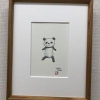田島享央己 TAKAOKI TAJIMA    DOODLE 30