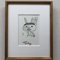 田島享央己 TAKAOKI TAJIMA    DOODLE 29