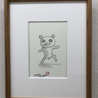 田島享央己 TAKAOKI TAJIMA    DOODLE 24