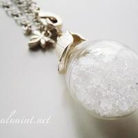 [魔法の瓶[妖精たちから贈り物]オーダーメイド版
