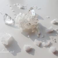 crystalset[貴方の道]