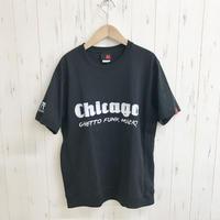 Chicago Tシャツ [BLACK]