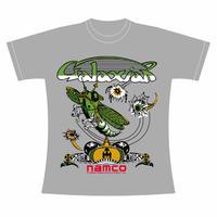 ギャラクシアン Arcade Comic`s Tシャツ (Gray)