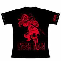 未来忍者 〜Cyber Ninja Tee〜
