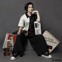SEGA Mark III & Master System ワークシャツ