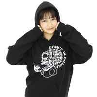 【 Mind Control 】Hooded Sweatshirt