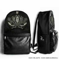 ZERO (絶狼)   DAYBREAKER BACKPACK  -150 Limitation-