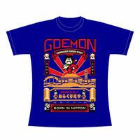 GANBARE GOEMON ~Blue~