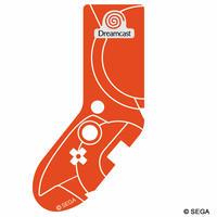 Dreamcast Socks -Mid-