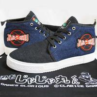 Ninja JaJaMaru-kun  Sneaker 「Game Master 80」