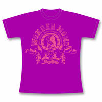 WONDER MOMO 30th Anniversary  - School Club Tee - (LAVENDER)