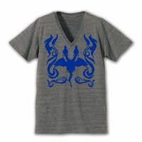 Dragon Spirit 30th Anniversary Tee  -Twin Head-
