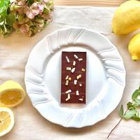Lemon chocolate-レモンチョコレート-