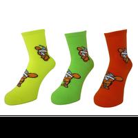 P.P.P. Socks 3.0