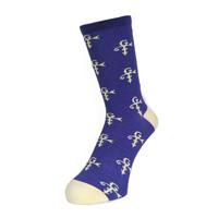 Prince G Socks