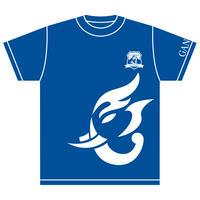 ガネーシャ静岡AFC応援Tシャツ【2019年度版】