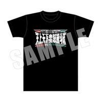 【GANG×ROCK 1st Live】ライブTシャツ