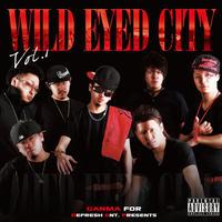 GANMA presents V.A.【WILD EYED CITY vol.1】