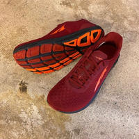ALTRA TORIN4.5 PLUSH M /DARK RED