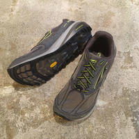 ALTRA OLYMPUS 3.5 GRAY / LIME