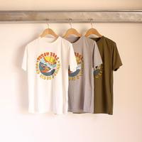 Teton Bros  Surf and Climb Tee