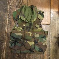 [ USED]military body armor ベスト